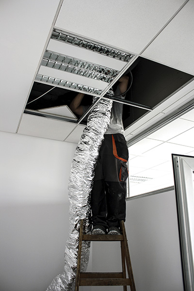 What to Expect from Duct Cleaners in California